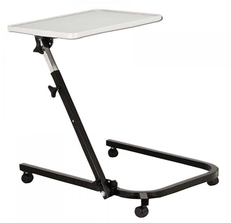 Pivot and Tilt Adjustable Overbed Table Tray  13000