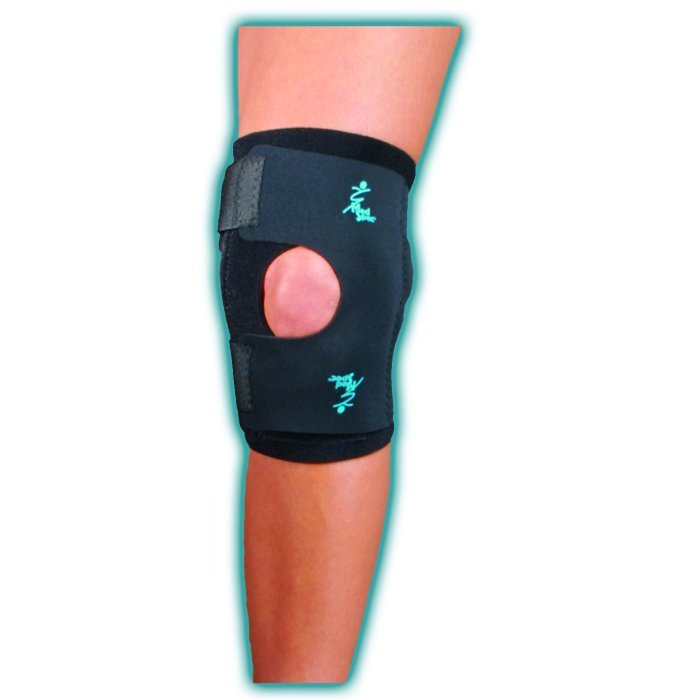 MedSpec Dynatrack Patella Stabilizer with Metal Hinges