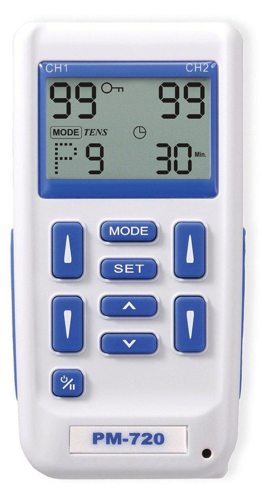 ProMed Specialties TENS/EMS Combination Unit