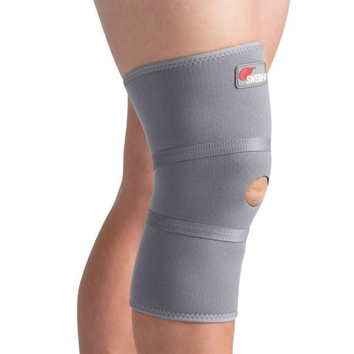 Swede-O Thermal Vent Open Patella Knee Sleeve