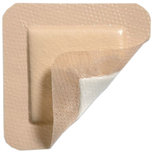 Mepilex Border Foam Dressings
