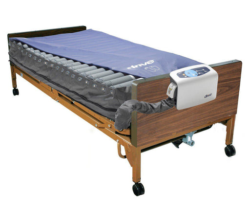 Harmony True Low Air Loss Tri-Therapy Mattress System