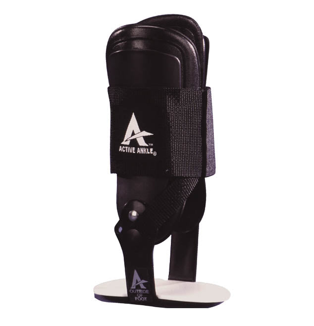 Active Ankle Trainer 2 (T2)