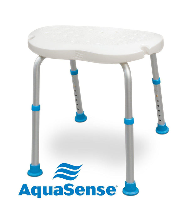 AquaSense Adjustable Bath Seat