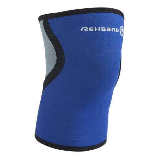 Rehband Knee Sleeve 3mm Blue