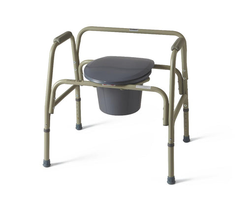 Guardian Steel Bariatric Commode