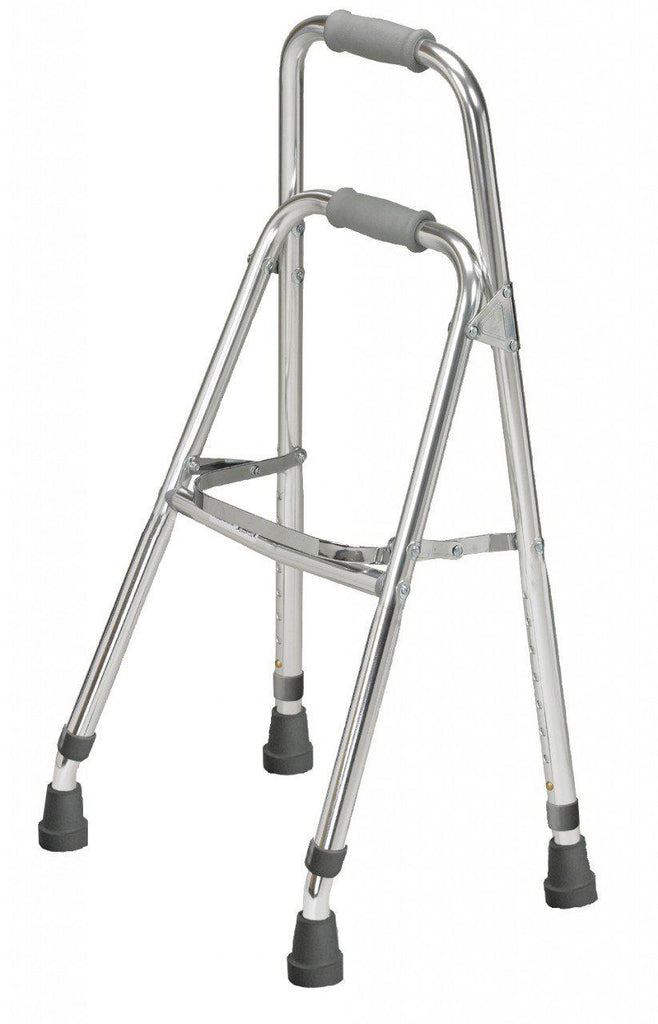 Side Style Hemi One Arm Walker  10240-1