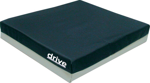 "Drive Gel ""E"" 3"" Wheelchair Seat Cushion"