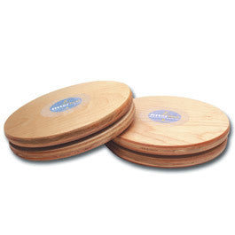 Fitterfirst Rotational Discs