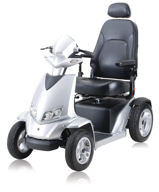 Interceptor XL 4 Wheel Scooter