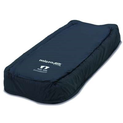 Invacare microAIR Alternating Pressure, Lateral Rotation Mattress
