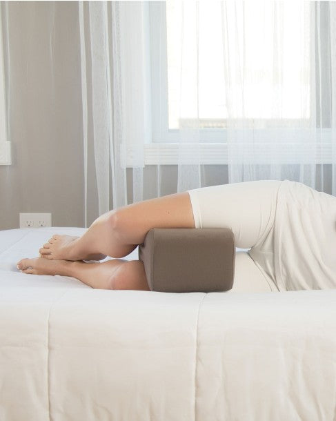 Leg Spacer Positioning Pillow