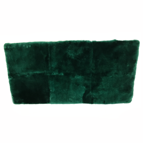 Australian Sheepskin Apparel Bed Pad 60 x 30
