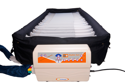 Rhythm Turn Mattress