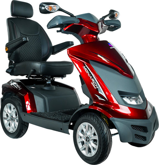 Heartway PF7 Royal 4 Leisure Scooter