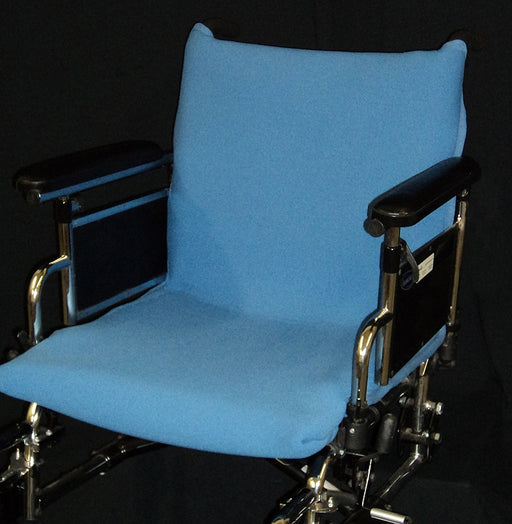 Ventopedic Wheelchair Cover (Seat & Back ONLY)
