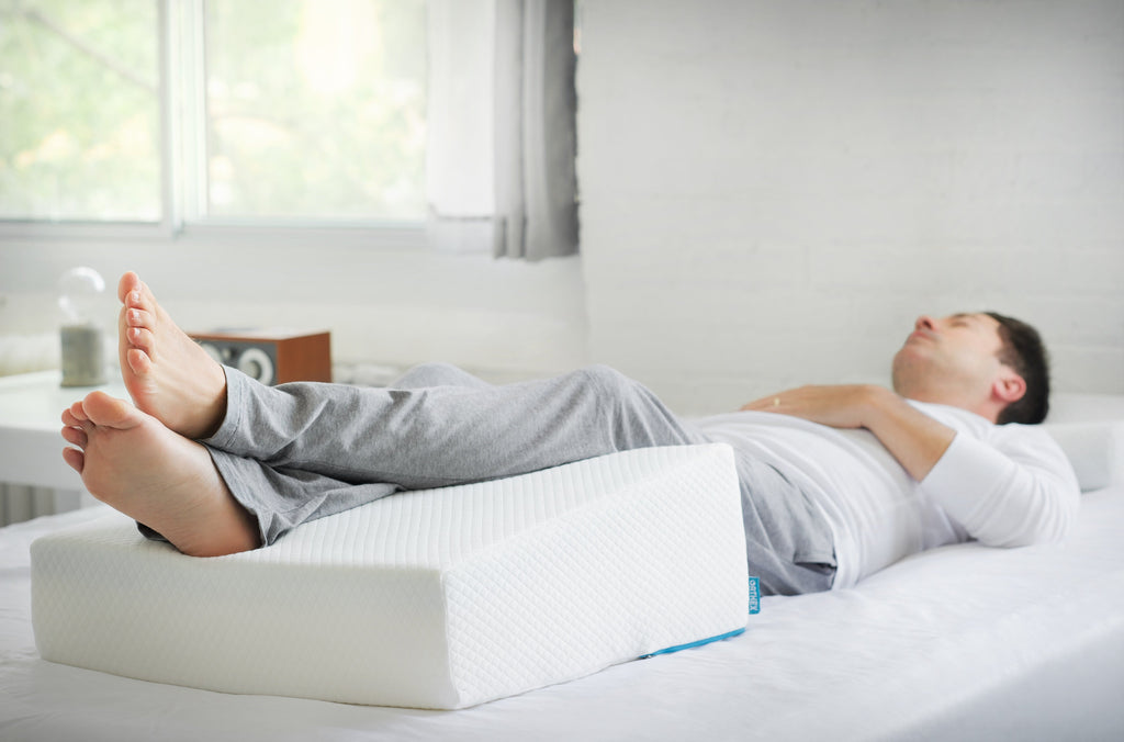 Orthex Symbia 08° Posture Cushion - Healthcare Solutions