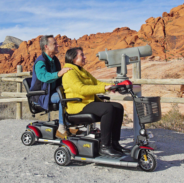 Golden Buzzaround Extreme 4-Wheel