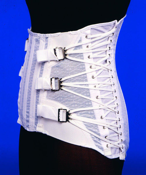 Women's Airway Lumbo Sacral Support, 3 Pull