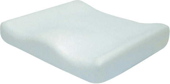 "Molded General Use 1 3/4"" Wheelchair Seat Cushion  14887"