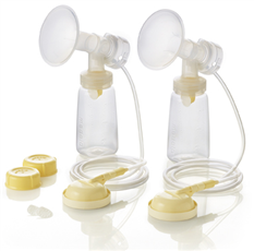 Medela Symphony Double Pumping Kit