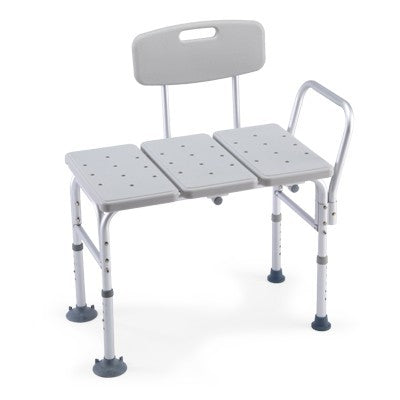Invacare® CareGuard™ Tool-less Transfer Bench