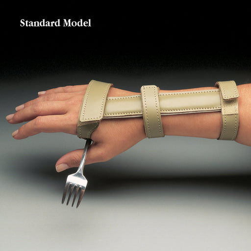 Wrist Utensil Support Cuff