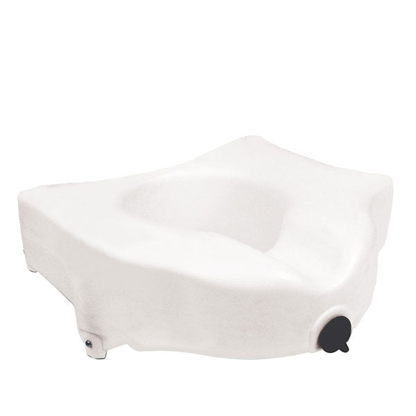 Elevated Toilet Seat without Arms  rtl12026