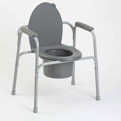 Invacare® I·Class™ All-In-One Commode