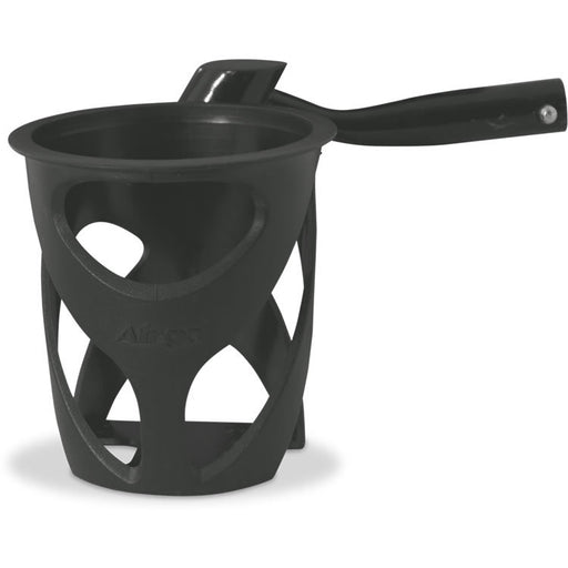 Airgo Side-Fold Cup Holder