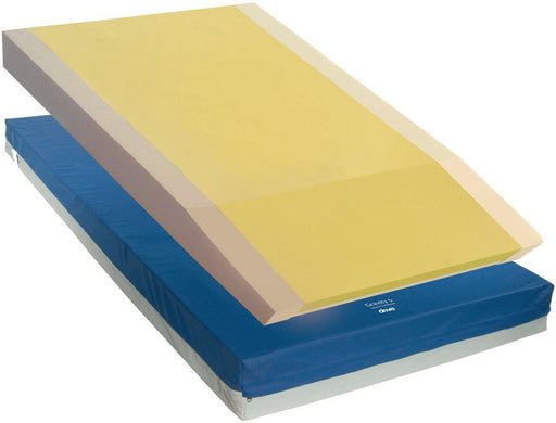 Gravity 9 Premium Long Term Care Pressure Redistribution Mattress