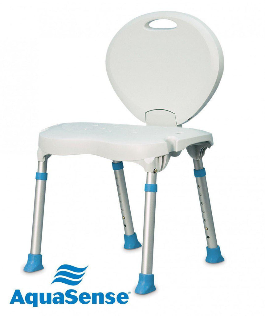 Aquasense Folding Bath Seat Healthcare Solutions
