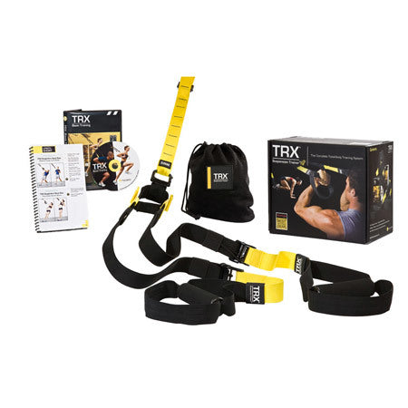 TRX Suspension Training Home Pack