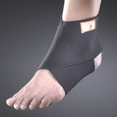 Neoprene Ankle Support Figure