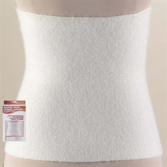 Angora Low Back Warmer