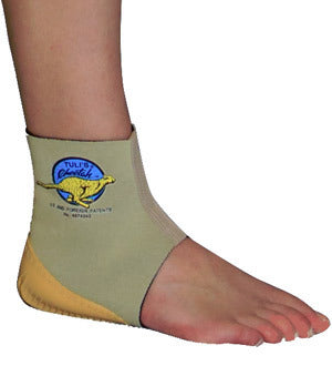 Tulis Cheetah Ankle Support