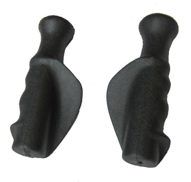 Evolution Anatomical Handle Grips