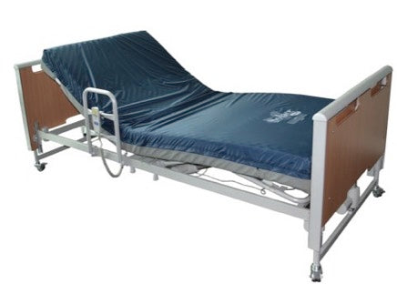 Invacare ETUDE Homecare Bed Packages