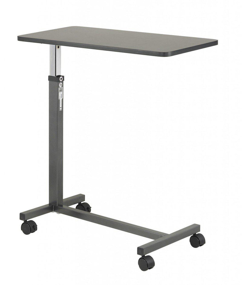 Non Tilt Top Overbed Table  13067