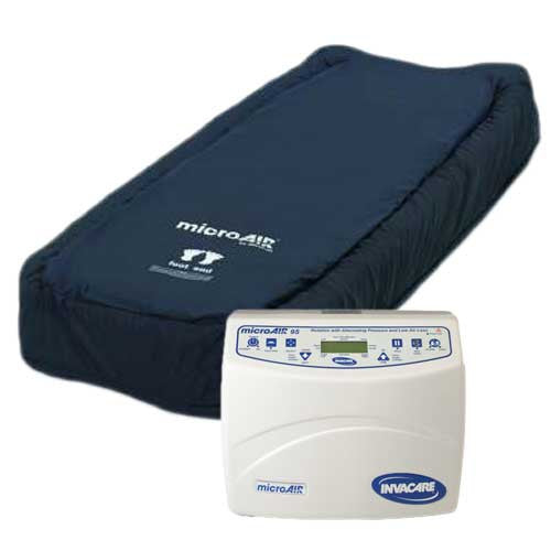 Invacare microAIR Lateral Rotation Mattress