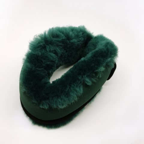 Australian Sheepskin Apparel Neck Ring