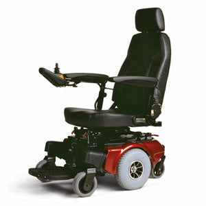 Shoprider Navigator M Power Chair