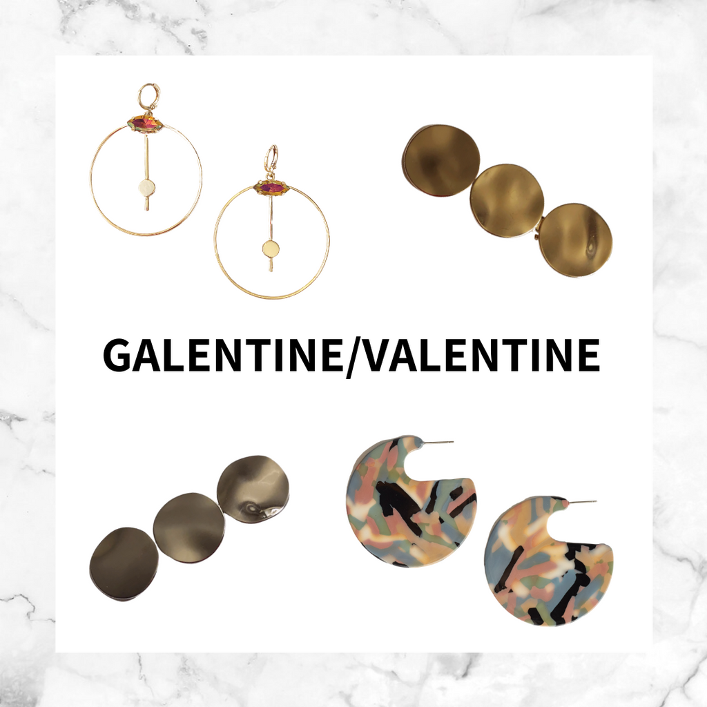 This Is Our Valentine's/Galentine's Gift Guide