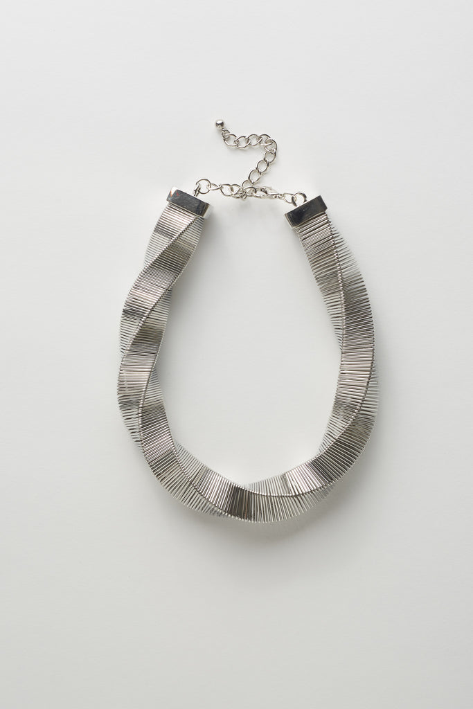 The Javits Necklace