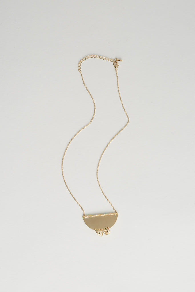 The Gramercy Necklace