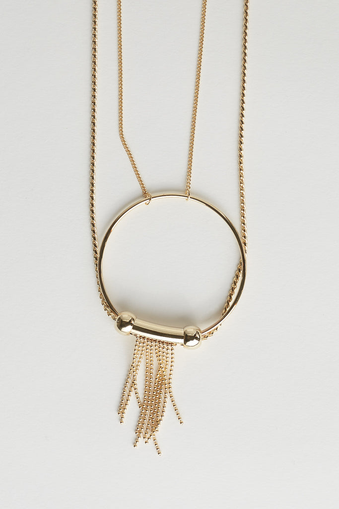 The UWS Necklace