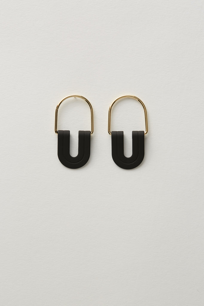 The Basel Earring