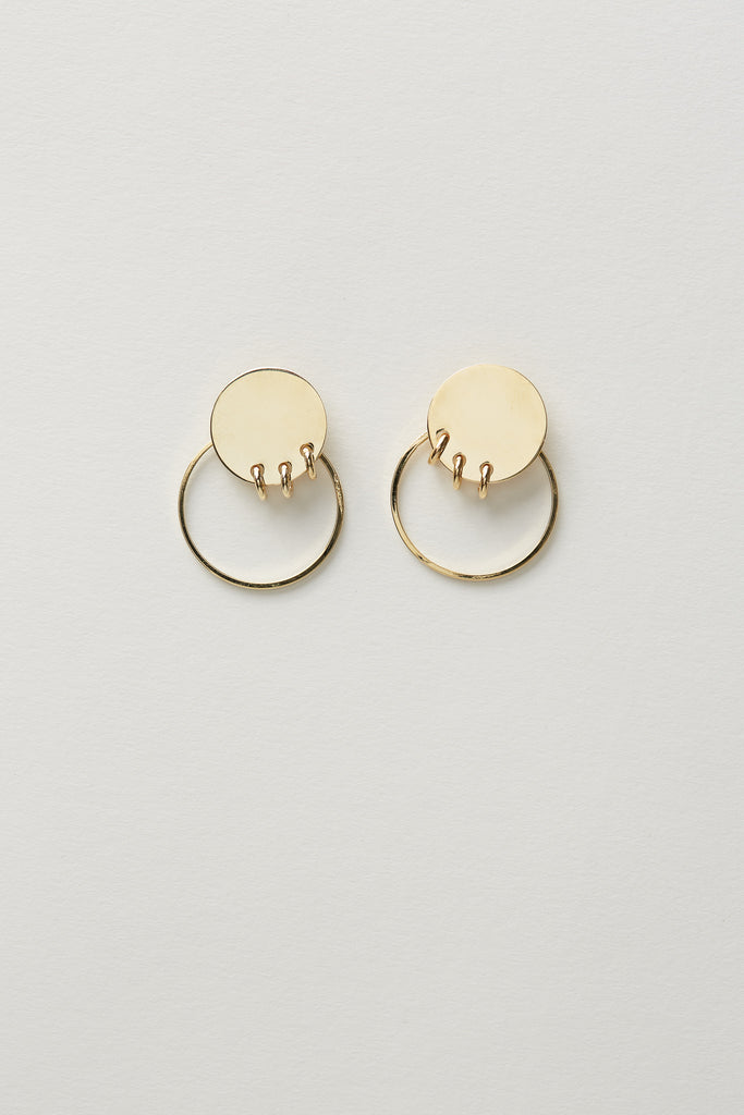 The Wooster Earring