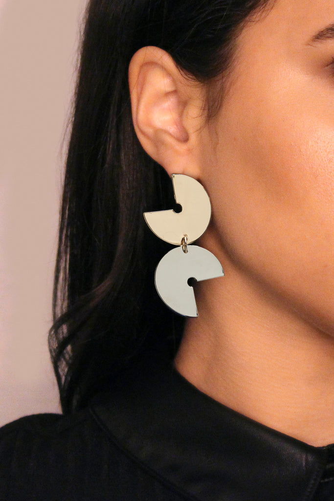 The Gansevoort Earring