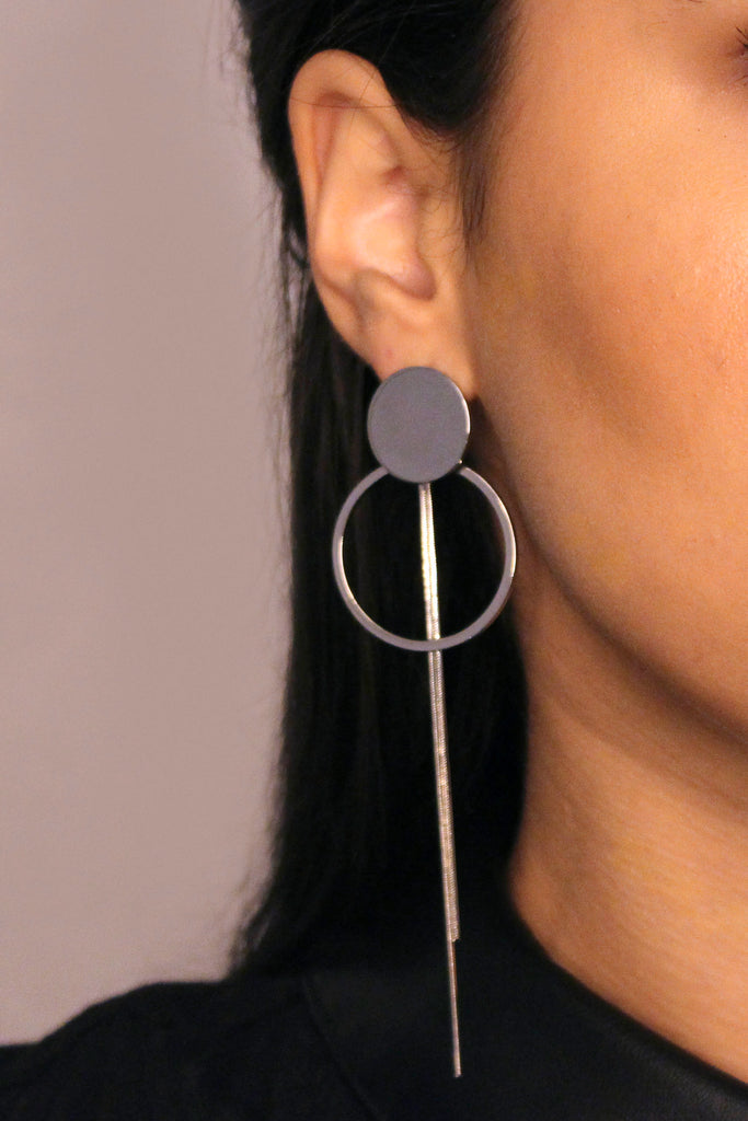 The Calusa Earring